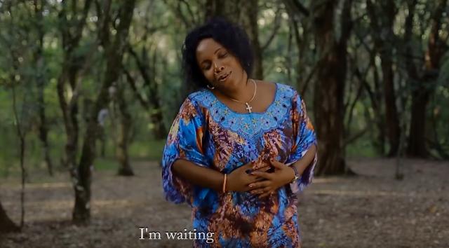 VIDEO | Christina Shusho - Nangoja (Official Video) || Mp4 Download