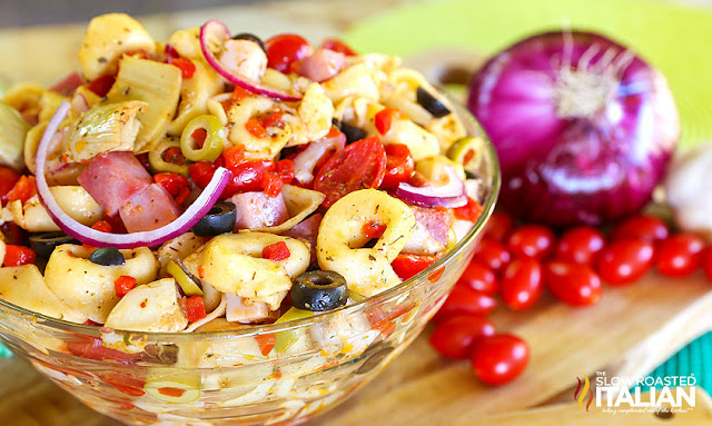 http://www.theslowroasteditalian.com/2015/07/antipasto-tortellini-salad-recipe.html