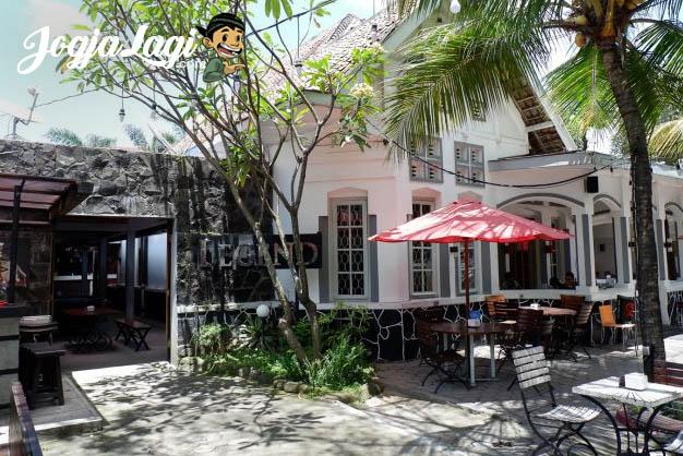 3 Cafe Milineal Yang Asyik Buat Nongkrong Di Jogja