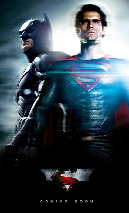 Superman şi Batman