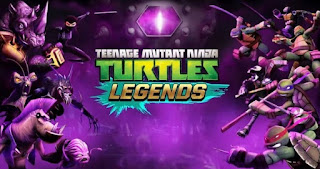 Download Game Ninja Turtles Legends v1.5.6 Mod Apk (Unlimited Money)
