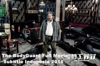 The BodyGuard Full Movie Subtitle Indonesia 2016