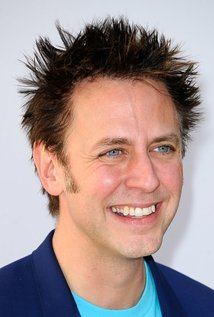 James Gunn. Director of Scooby-doo