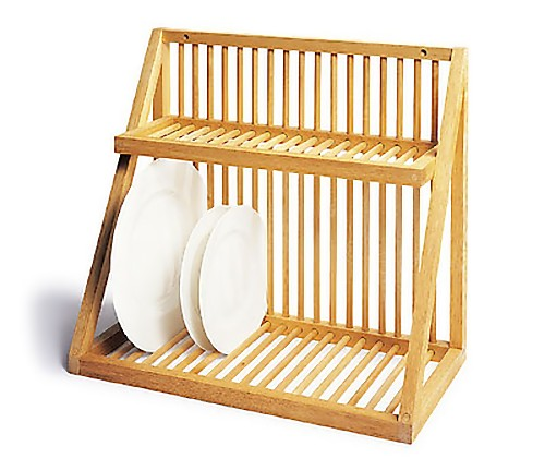 15 Modern Dish Drainers and Cool Dish Racks - Part 2.