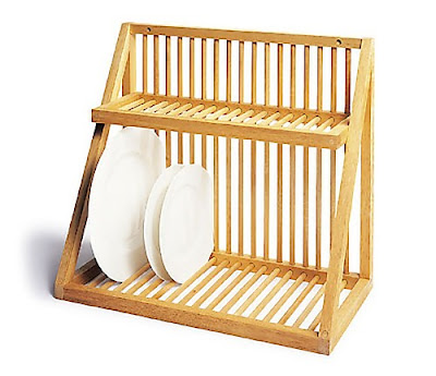 Modern Dish Drainers and Cool Dish Racks (15) 12