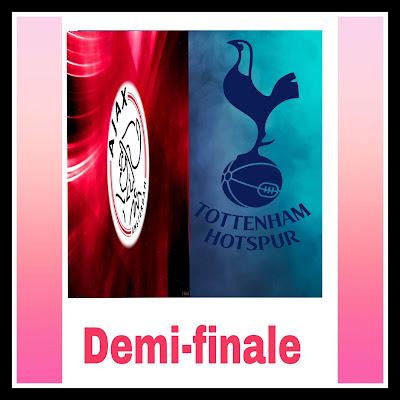 Ajax Amsterdam - Tottenham : date, heure et chaines de diffusion de ce match en direct