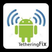 tethering on PC