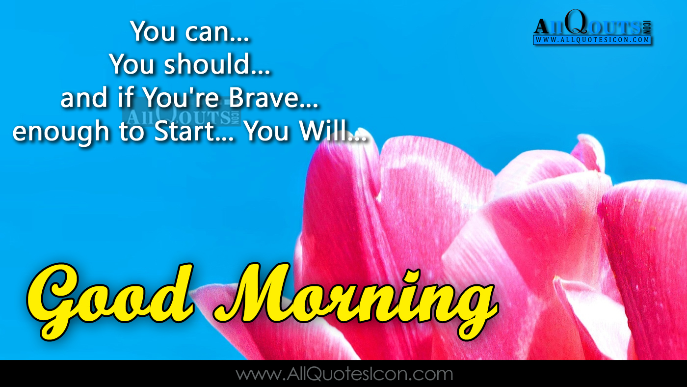 good morning english quotes wishes with images www