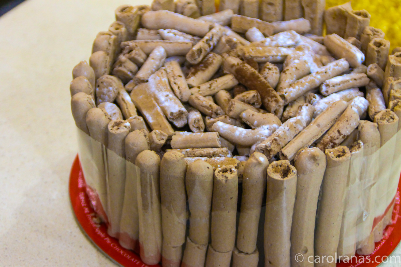 Zomato Food Run: Sugarhouse Glorietta - Be Carol