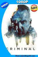 Criminal (2016) Latino HD 1080P - 2016