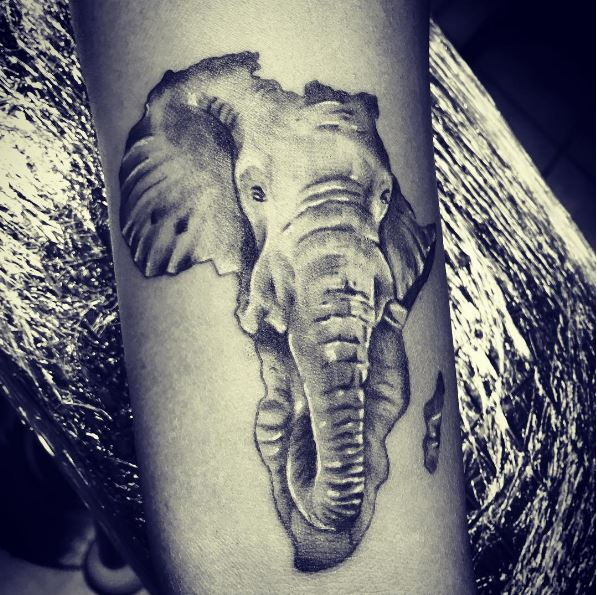 Top 50 African Tattoos Inspired From Tribes Of Africa