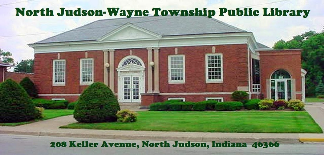 North Judson-Wayne Township Public Library
