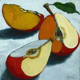 Apple from Linda Apple
