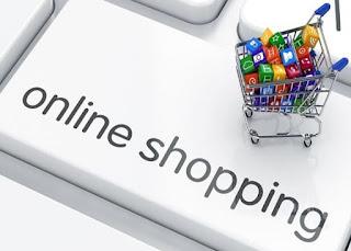 Compras Online Itaú