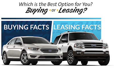 Buying Vs. Leasing at Velde Ford