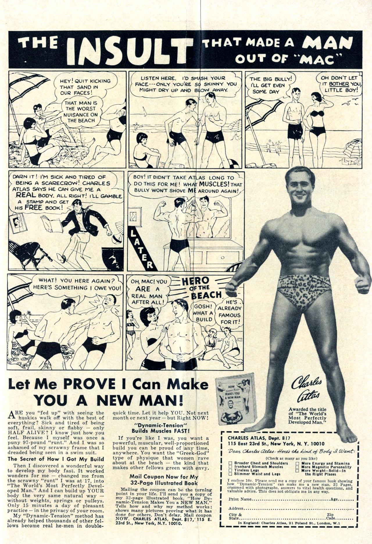 Detective Comics (1937) 425 Page 34