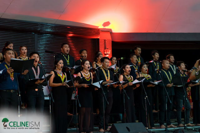 piniliyapan choir