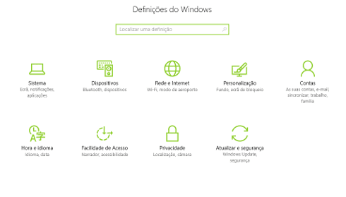 Como excluir conta do usuário no Windows 10