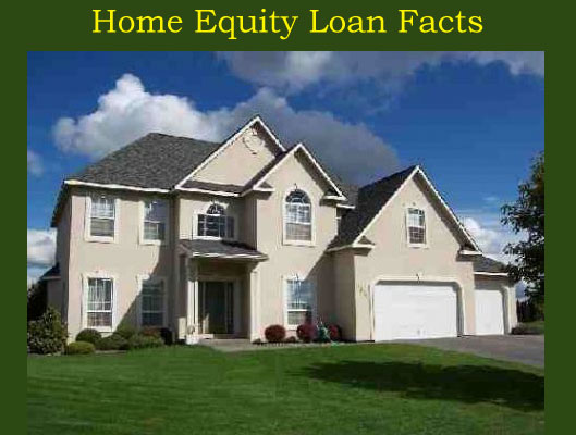 LATEST INSURANCE ARTICLES: Home Equity Loans Improve Your Credit