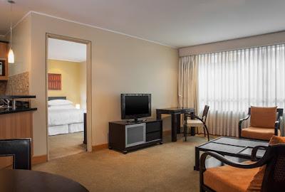 Hotel en Quito - Hotel Sheraton Quito
