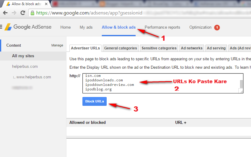 block-adsense-low-cpc-sites-hindi