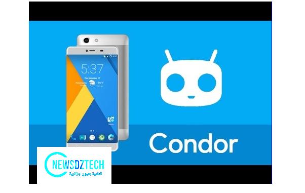 firmware condor pgn 528