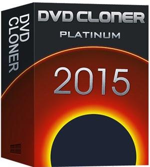 DVD-Cloner 2015 Platinum 12.0 Build 1400