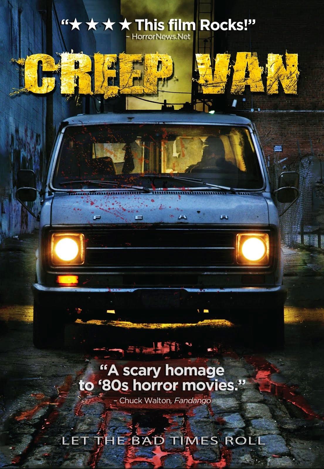 Creep Van 2012