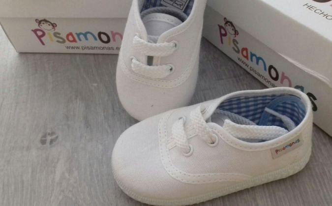 calzado infantil online - pisamonas
