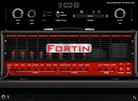 Neural DSP Fortin NTS Suite v2.0.0 Full version