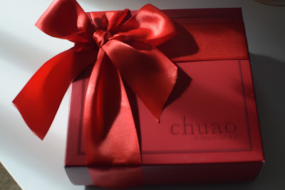 FULLY BOOKED: Valentine's Day with Chuao Chocolates