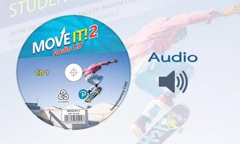 MOVE IT 2 Audio