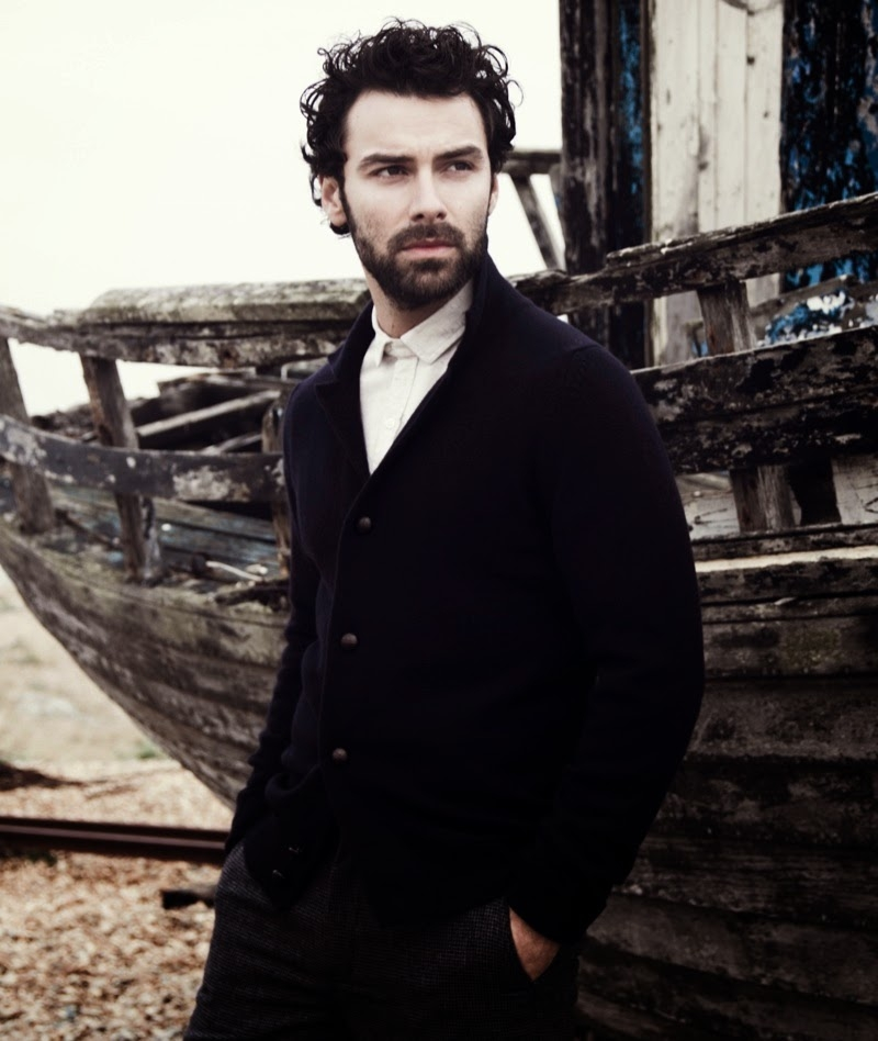 The connection between Independence Day, Poldark & ELLS