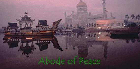 Brunei Share: Doing Business in Brunei Darussalam