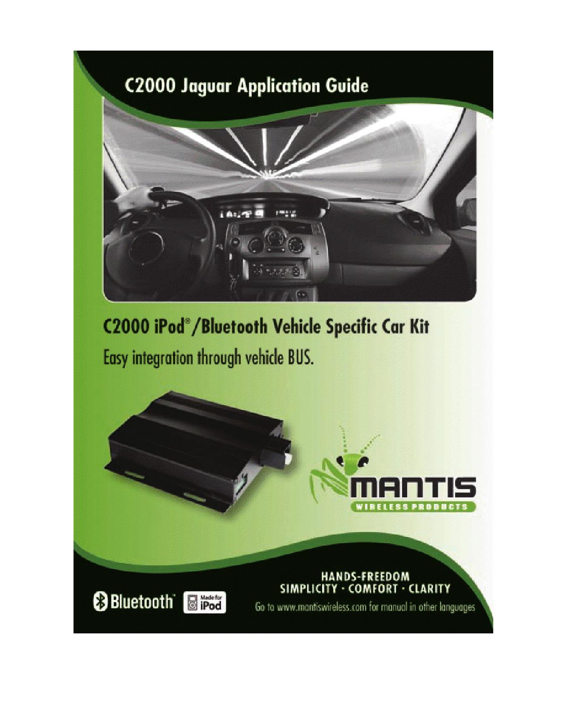 Free Repair Manual  November 2011