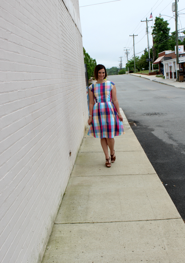 send it soaring, shabby apple, vintage inspired dress