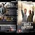 Capa DVD Dupla Explosiva (Oficial)