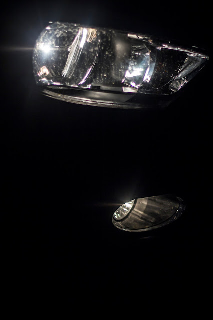 Tata Tiago head lamp