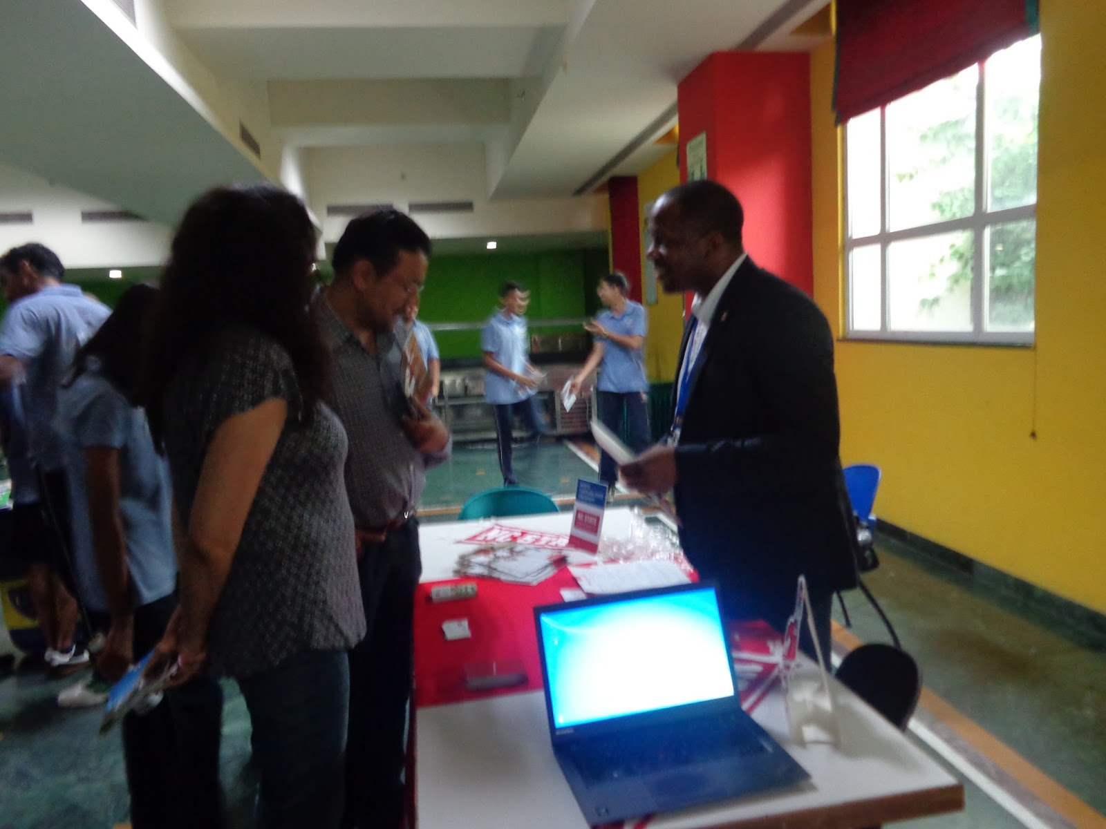 pathways school noida career day at pathways school noida charged information which gave rise to numerous questions the students were led to the university fair in which parents and students interacted