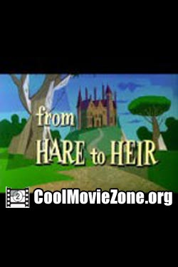 From Hare to Heir (1960)