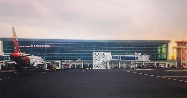 Bandara Radin Inten II
