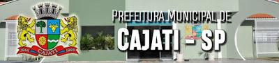 Cajati está na fase final para a regularização dos títulos de legitimação fundiária do bairro Parafuso