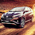 Toyota Rush 2018 India Launch date