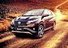 Toyota Rush 2019 price in India,Launch date