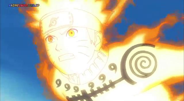 Naruto Shippuden Episode 313 Subtitle Indonesia - Animeindo