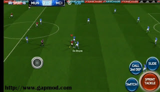 Download FIFA 14 Super Mod PES 2018 Ultimate v1.2 by Bim Bim [Fixed]