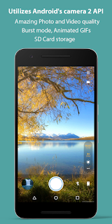 Download Footej Camera Premium Apk Pro Version Full For Android