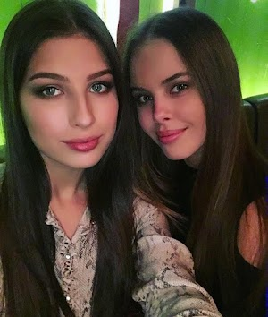 "Russian participants of the contest ""Miss world"" and ""Miss universe"": what do we know about Yuliana Korolkova and the Yana Dobrovolskaya"