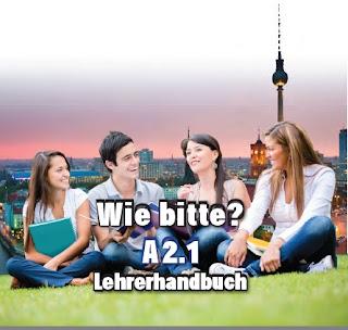 Almanca A2.1 Meb Yayınları Ders Kitabı Cevapları