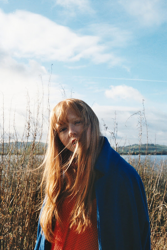 Holly Rebecca White by Rachel Cottam & Karina So. | Ses Rêveries by Karina So.